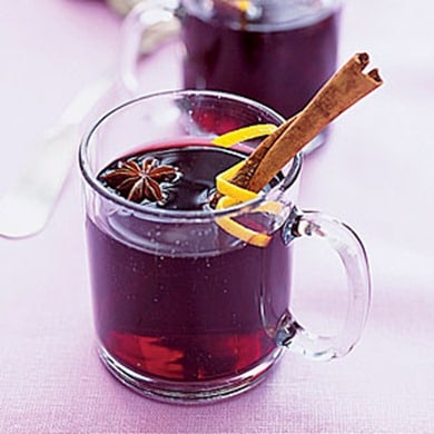 It's Mulled Wine Time!