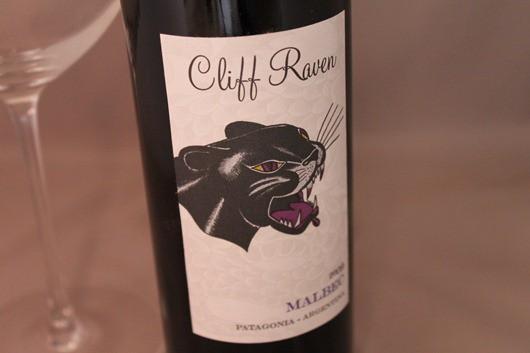 Cliff Raven Malbec