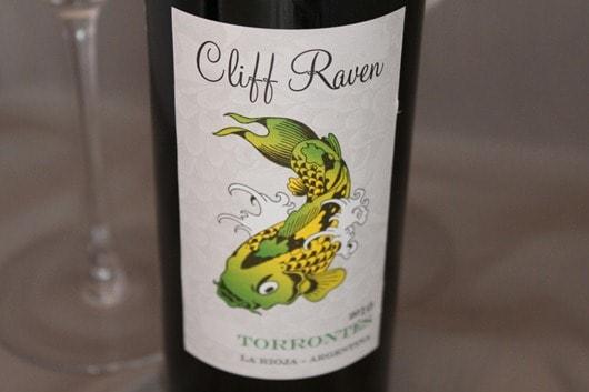Cliff Raven Torrontes