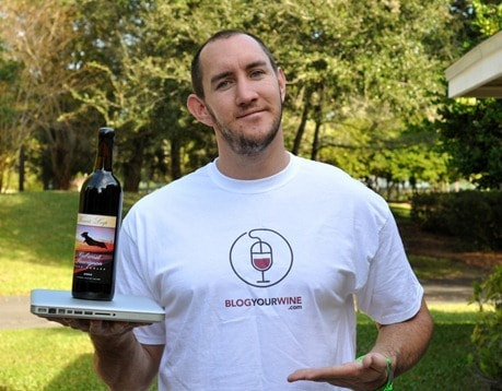 Jason Sadler Blog Your Wine