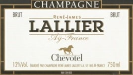 Champagne Labeled S.A.