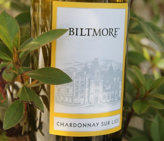 Biltmore Estate Chardonnay Sur Lies