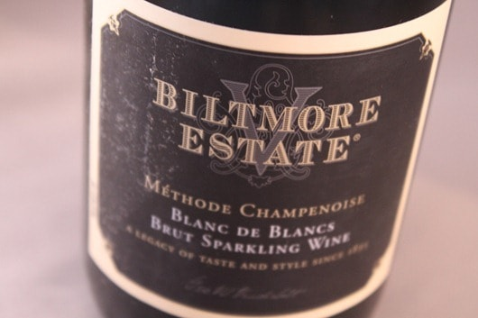 Biltmore Estate Blanc de Blancs