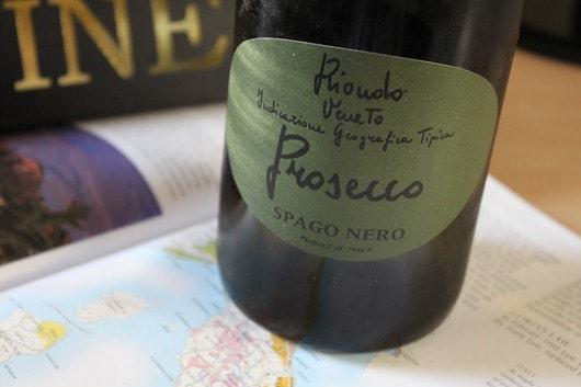 Riondo Prosecco NV