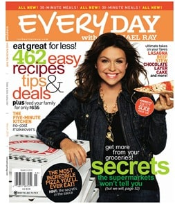 Everday with Rachael Ray