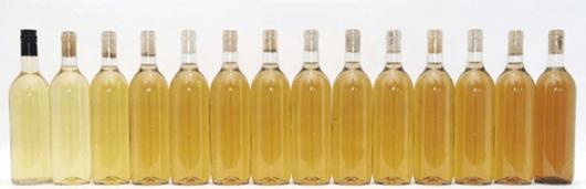 Leasingham Estate Experiment on Wine Closures