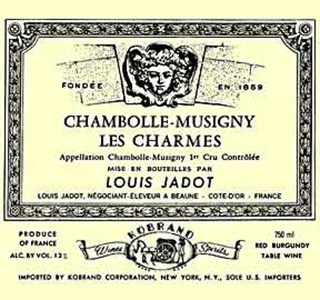 Louis Jadot Negociant
