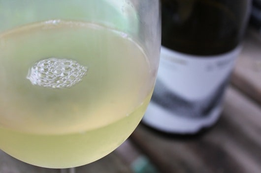 Field Recordings Unfiltered Chenin Blanc