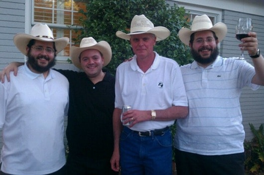 Kosher Cowboys!