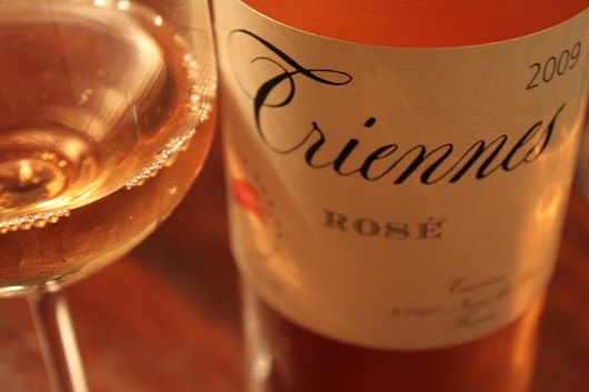 Triennes Provence Rose