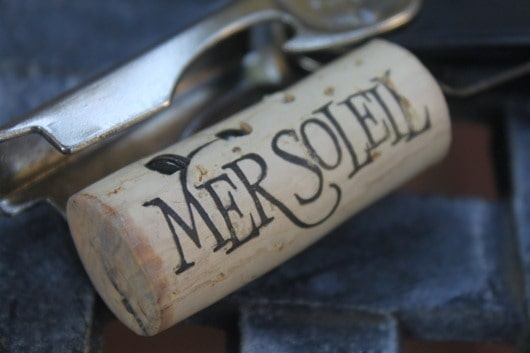 The Mer Soleil Cork - Up Close and Personal