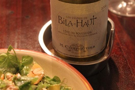 M. Chapoutier Bila-Haut Blanc