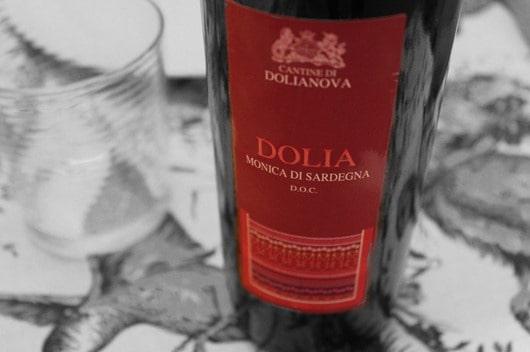 Cantine di Dolianova - Monica di Sardegna
