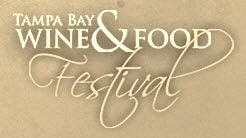 Tampa Bay Food and Wine Festival