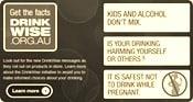 Australian drinks to carry health warnings