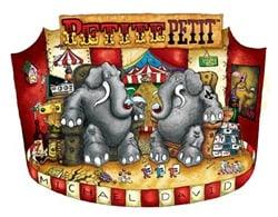 Michael David Petite Petit