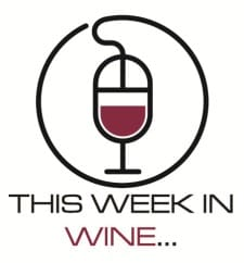 This Week in Wine