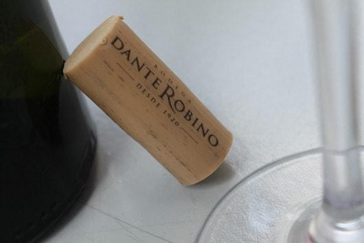 Dante Robino Torrontes Cork