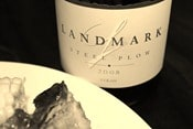 Who Founded Landmark Vineyards?