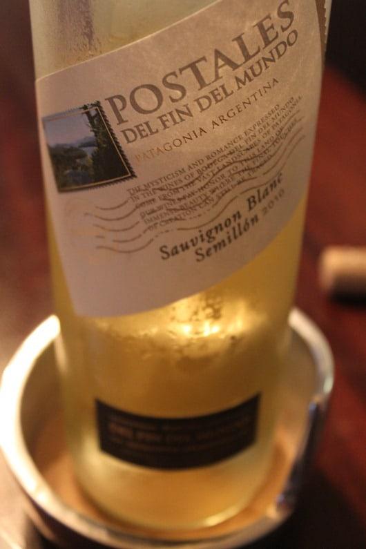 Postales Del Fin Del Mundo Sauvignon Blanc Semillon, Argentina