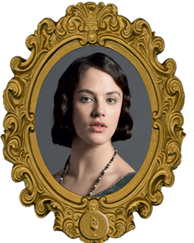Lady Sybil Branson