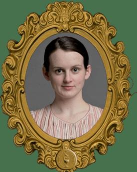 Daisy Robinson (Mason)