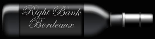 Right Bank Bordeaux